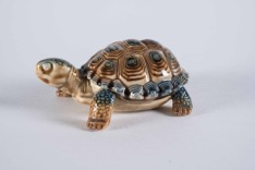 Wade Porcelain Figurine of a Turtle